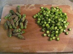 Muffin asparagi-lerdammer (0)
